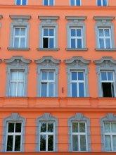 Bytový dům - Wien Währinger Gürtel 84  (Rakousko)