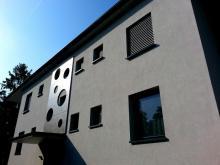 Bytový dům - Sierndorf (Rakousko)