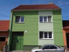 Rodinný dům - Dubňany