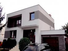 Rodinný dům - Kopčany (Slovensko)
