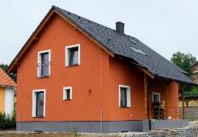 Rodinný dům - Trasdorf (Rakousko)