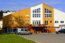 Sportcentrum Želva - Dubňany
