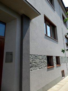 Bytový dům - Hodonín