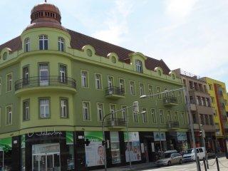Historický dům Hodonín